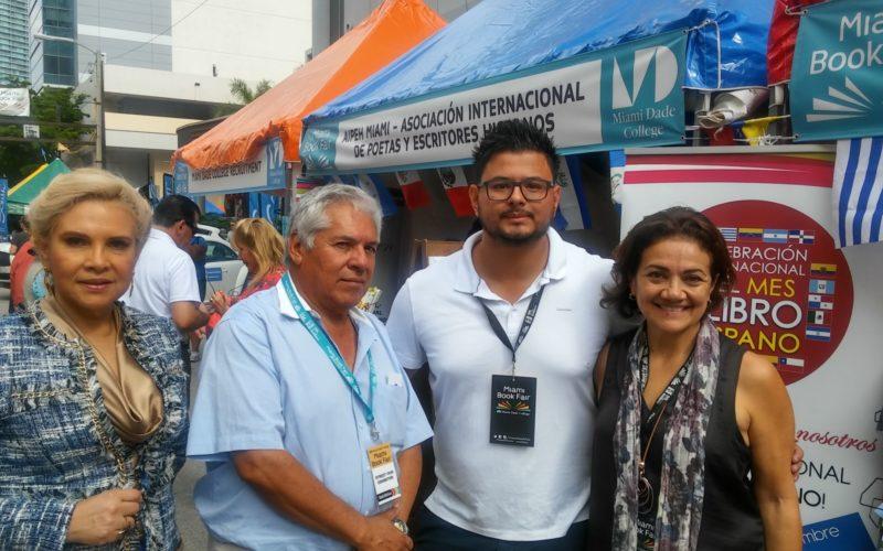 AIPEH Miami nombra nueva junta directiva