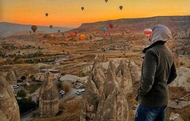 Juanito viajero: un proyecto de vida, una inspiradora historia