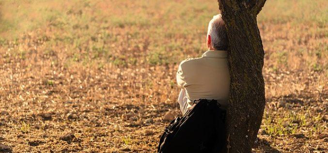 Poema: 100 mg para tratar la soledad