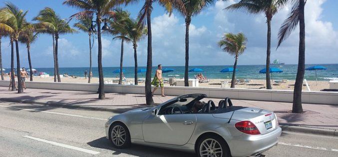 ¿Podría Miami Beach quedarse sin playas?