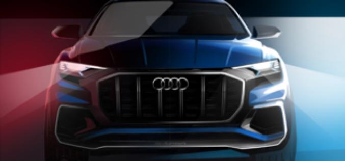 Audi mostrará en Detroit su nueva línea de diseño