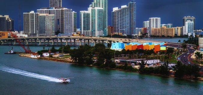 Miami es una de las 10 ciudades ideales para el romance y la diversión