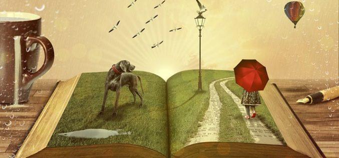 Lo imaginario de los poemas