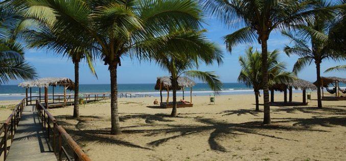 Ecuador: un paraíso bordado por el océano Pacífico