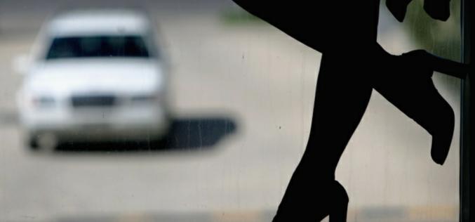 Detienen a más de 400 personas por delitos sexuales en San Diego