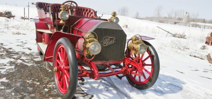 Fiat, su larga y triste historia en Estados Unidos