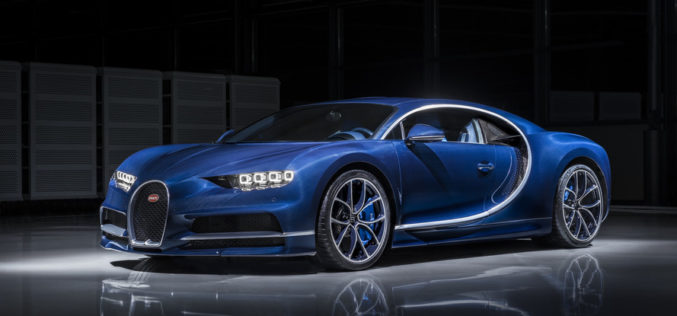 ¿Cuáles son los súper autos más caros del mundo?