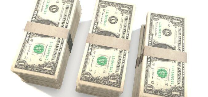 Washington difunde lista de países con blanqueo de dinero