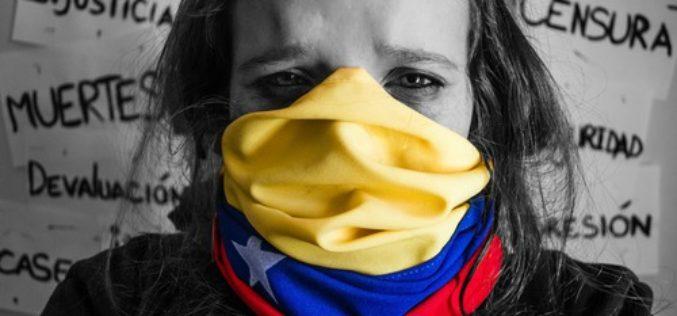 Venezuela y su guerra de hambre