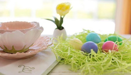 ¿Cuáles son las ciudades de Estados Unidos donde más se celebra la Pascua?