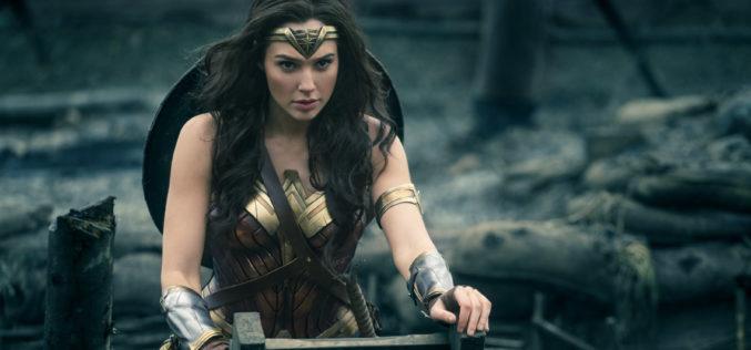 Wonder Woman: el espectacular tráiler final