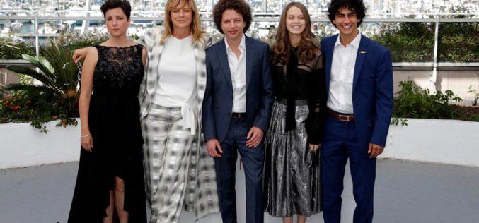 Las hijas de Abril: filme mexicano es premiado en Cannes