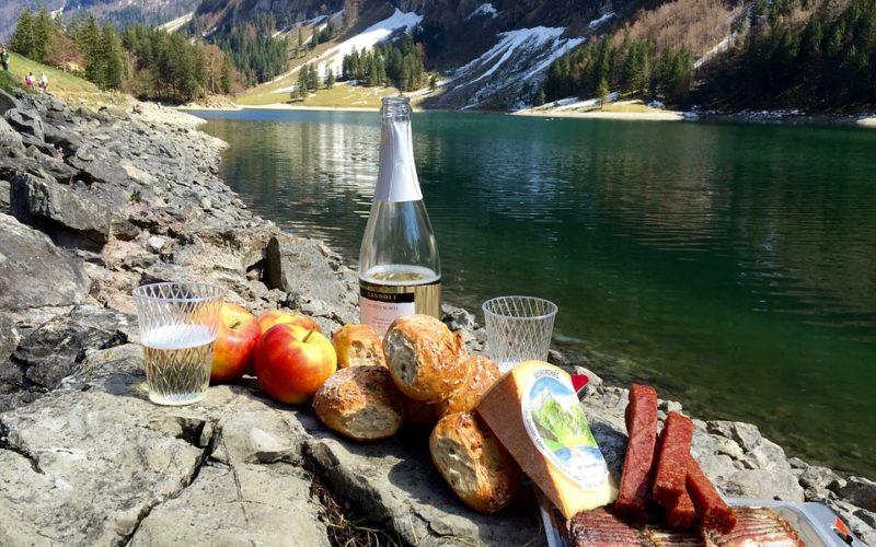 ¿Cómo disfrutar de un picnic o parrillada sin riesgos para la salud?