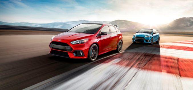 Los seguidores del Focus RS inspiran a Ford a producir una nueva edición limitada