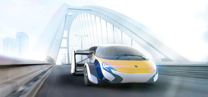 ¿Por qué las automotrices no crean un verdadero carro volador?