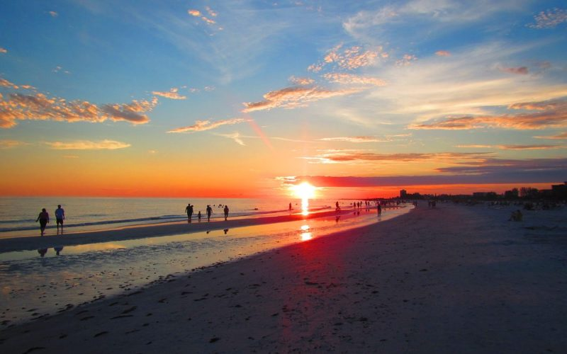 ¿Cuál es la mejor playa de Estados Unidos?