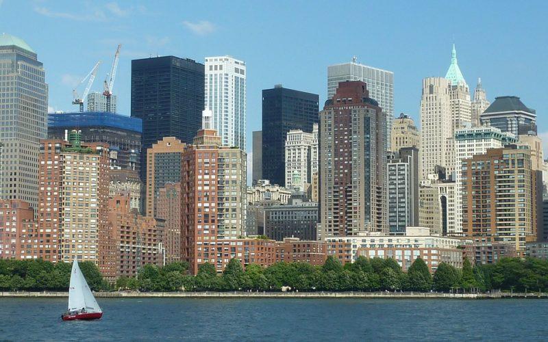 ¿Cuáles son las ciudades de Estados Unidos donde viven más millonarios?