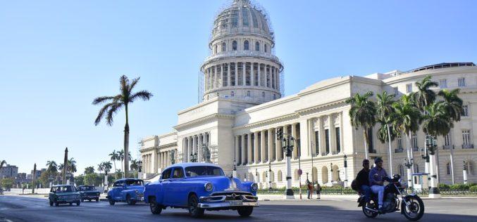 La jugada de ajedrez de Cuba y EE.UU seguirá congelada