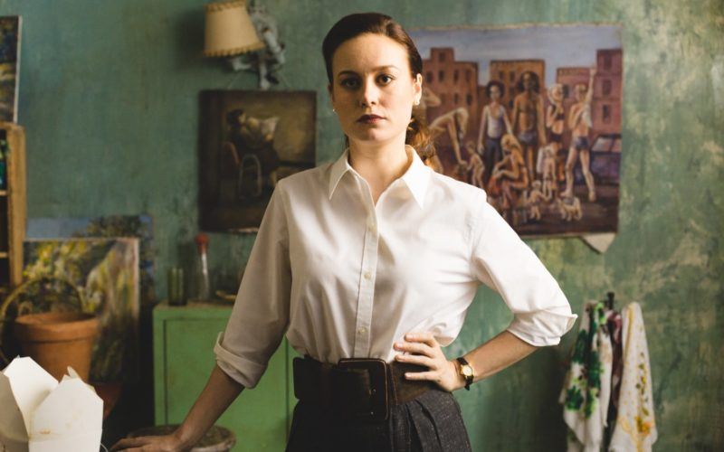 "Lionsgate lanza el tráiler de ""The Glass Castle"""