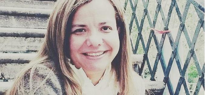"""Susana Mohel: """"Soy una mujer que intenta contar historias"""""""