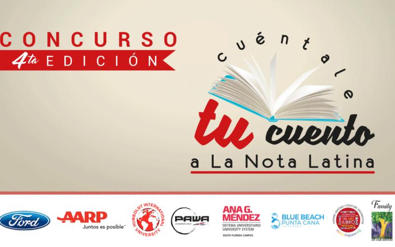 """Finalistas de """"Cuéntale tu Cuento a La Nota Latina"""" 2017 serán anunciados el 16 de octubre"""