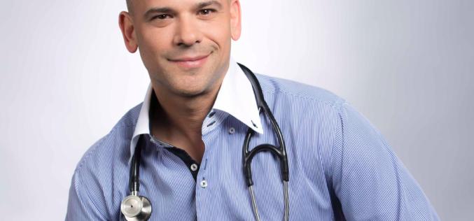 """Doctor Juan Rivera: """"Soy el médico de los hispanos"""""""