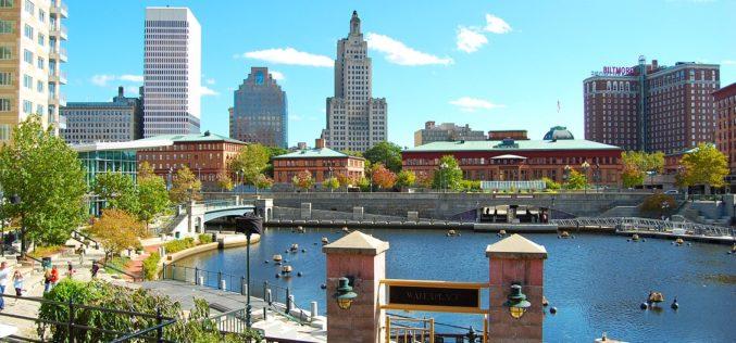 Una visita a Providence en Rhode Island