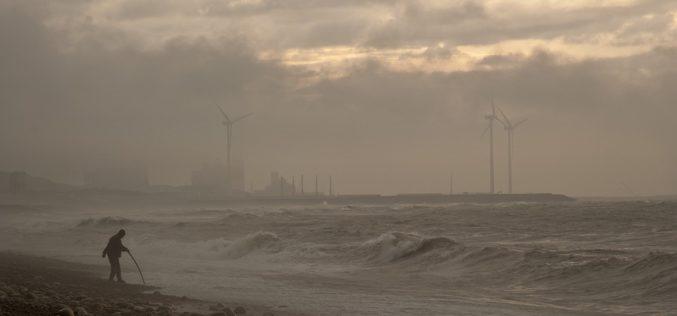 A propósito del huracán Harvey, ¿cuál es la diferencia entre huracán, ciclón y tifón?
