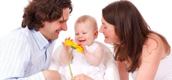 ¿Cuál es el poder de ser madres o padres?