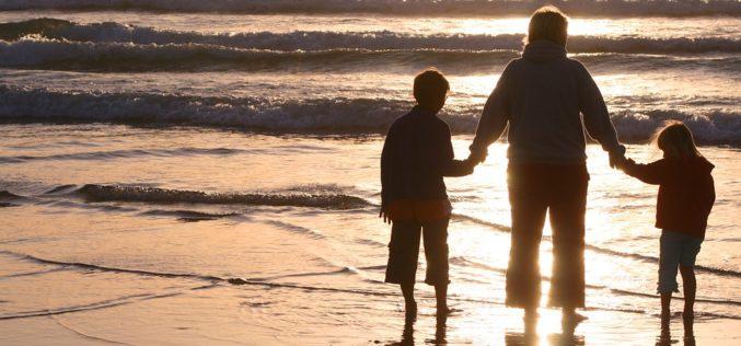 La familia como constructora del ser social que somos