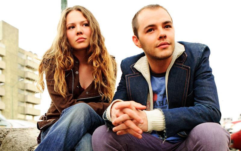 """Jesse & Joy: """"el último disco ha sido grabado a flor de piel"""""""