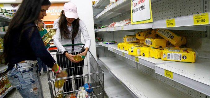Venezuela: vivir en un país agónico
