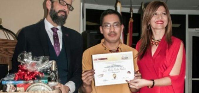 """Entrega de premios """"Cuéntale tu Cuento a La Nota Latina"""" 2017: un evento diferente"""