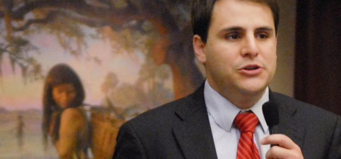 Trump nombró a un legislador de Florida como representante de EE.UU. en la OEA