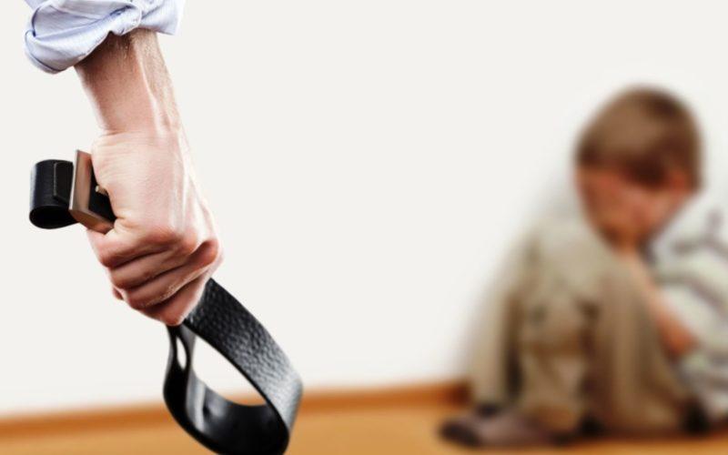 ¿Cómo proteger a los hijos de la violencia?