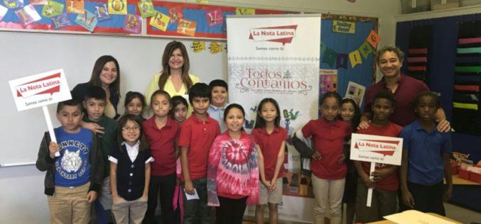 Noel Morgado-Santos: El maestro que lleva el amor por la lectura a las aulas