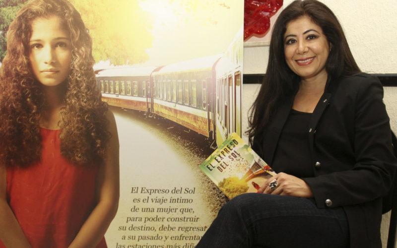 """Pilar Vélez recibirá premio """"Alfonso López Michelsen"""""""