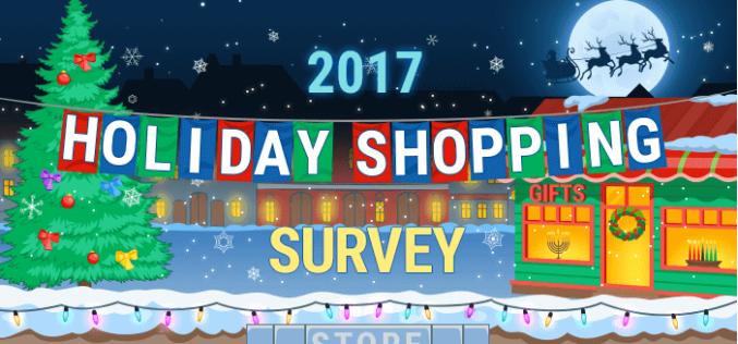 ¿Cuánto dinero gastarán los americanos en la temporada navideña 2017?
