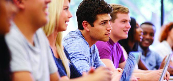 Los estudiantes de Estados Unidos descubren Latinoamérica