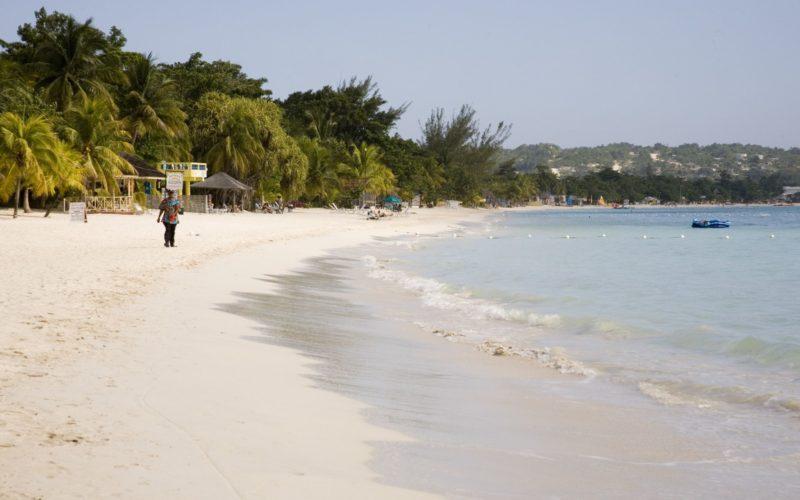 Jamaica es la magia del Caribe