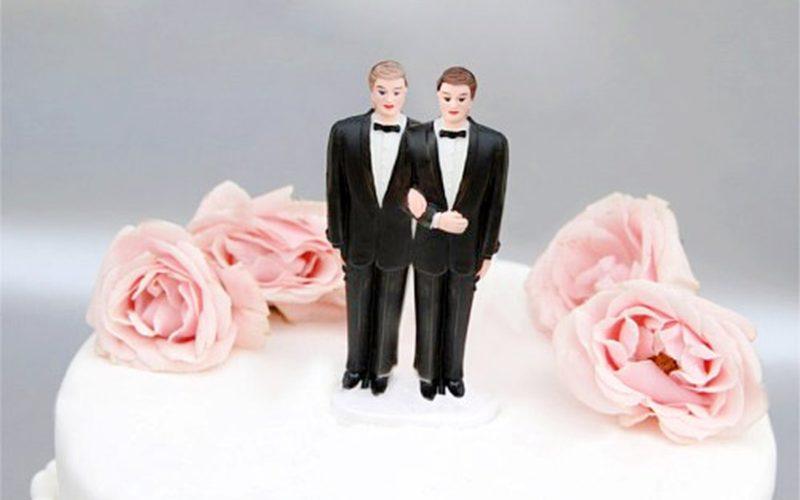 El pastelero que rechazó a una pareja gay divide al Tribunal Supremo