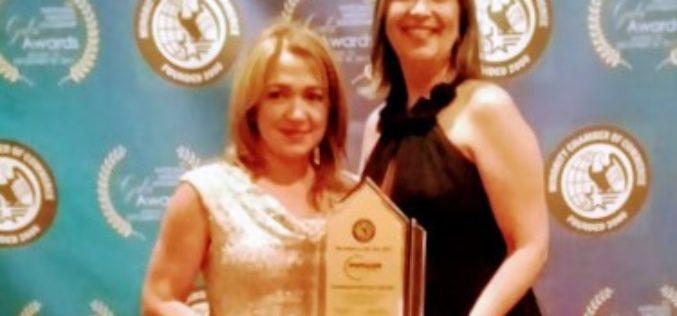 """PAWA Dominicana es reconocida como """"Aerolínea del Año"""""""