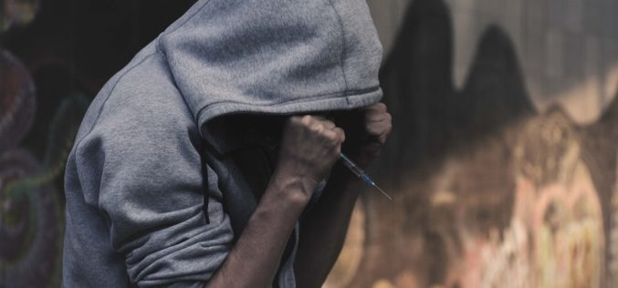 Epidemia de opiáceos reduce la expectativa de vida en Estados Unidos