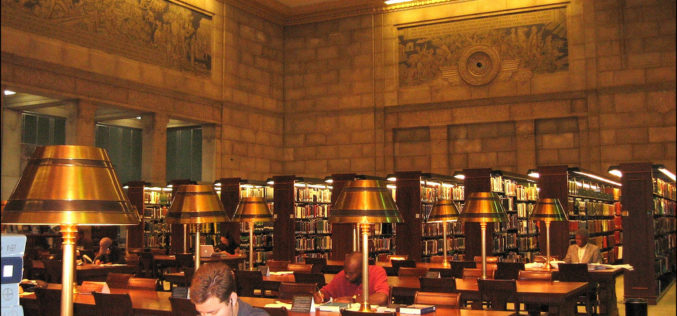 ¿Por qué  la biblioteca del Congreso de EE.UU no archivará más tuits?