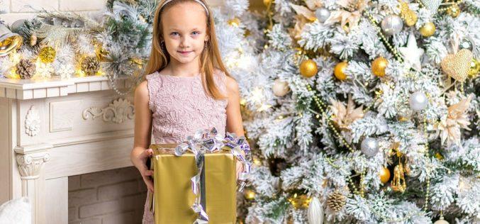 ¿Qué representan los regalos navideños?