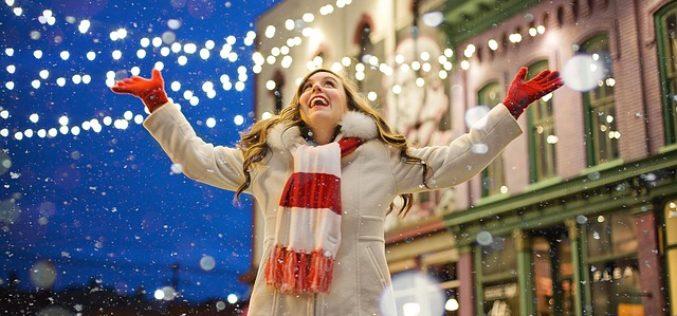 ¿Cómo aprovechar al máximo las energías de diciembre?