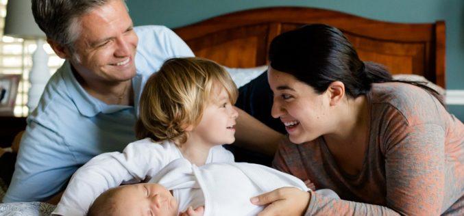¿Por qué es importante la planificación familiar para el año nuevo?