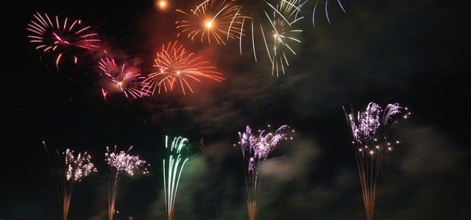 ¿Cuáles son los mejores lugares de EE.UU para celebrar el Año Nuevo?