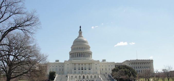 Cámara Baja aprueba proyecto de gasto temporal
