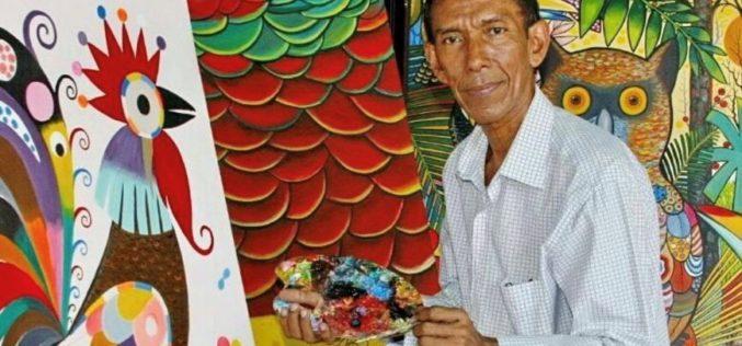 Artistas plásticos venezolanos exponen su arte en Miami